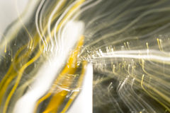 Motion blurred background Royalty Free Stock Images