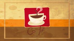 Coffee mug design of unusual form like split in half