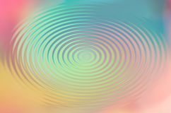 Motion illustrations background abstract, blur texture. Blue, artwork, painting & beauty. Abstract, colorful, dropping wave circle, background for web page Stock Image