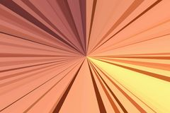 Motion perspective effect speed bright rays perspective stack, blur background. Abstract background. Stripes beam pattern. Stylish Royalty Free Stock Photo