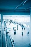 Motion traveler Stock Images