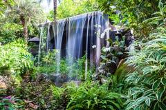 Motion waterfall Royalty Free Stock Photo