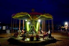 motion wheel Стоковая Фотография RF