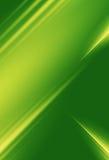 Motionblur vert de fond Image stock