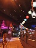 Motiongate Dubai DreamWorks imagenes de archivo
