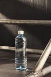 Motivação da aptidão Água hydration Melhores corpo e saúde imagem de stock royalty free