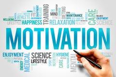 motivation Imagem de Stock