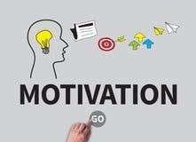 motivation Fotos de Stock