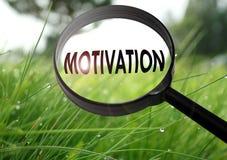 motivation Foto de Stock Royalty Free