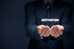 Motivation Royalty Free Stock Photos