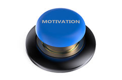 motivation  button Royalty Free Stock Image