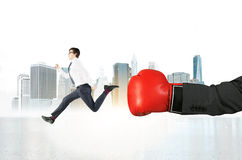 Motivation concept Royalty Free Stock Photo