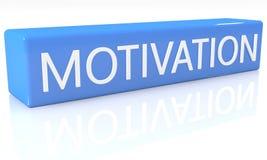 Motivation Stock Image
