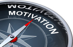 Motivation Stock Image