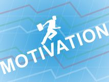 Motivation Stock Photography