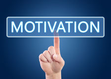 Motivation Royalty Free Stock Photo