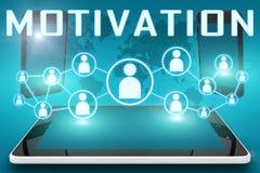 Motivation Royalty Free Stock Image