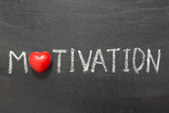 Motivation Royalty Free Stock Images