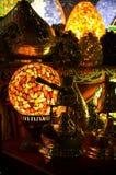 Motivo da porta do barqoq da sultão em Egito fotografia de stock royalty free