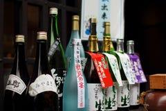 Motivo japonés Imagen de archivo
