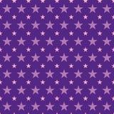 Motivo a stelle Colourful senza cuciture Ideale per la carta da imballaggio del regalo royalty illustrazione gratis