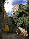 Motivos italianos Fotografía de archivo libre de regalías