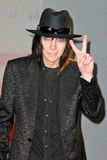 Motley Crue,Mick Mars Stock Photo