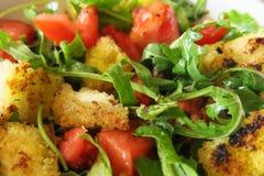 Motley salad Stock Photography