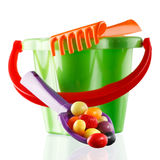 Motley sweets Royalty Free Stock Photo