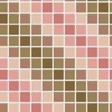 Motley tiles Stock Photography
