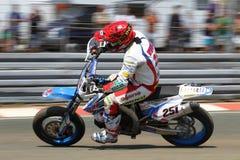 moto супер Стоковое фото RF
