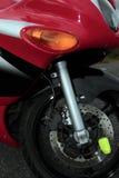 Moto 1 Imagen de archivo