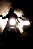 Moto Foto de archivo libre de regalías