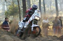 Moto 154 Stock Photography