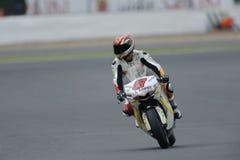Moto 2, 2012 Stock Photo