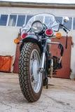 Moto6 Obraz Stock