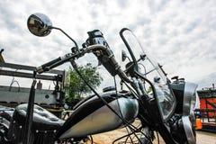 Moto4 Obraz Royalty Free