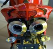 Moto Image libre de droits