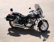 Moto photographie stock