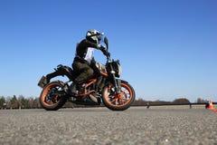 Moto Стоковые Фотографии RF