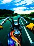 Moto Στοκ εικόνα με δικαίωμα ελεύθερης χρήσης