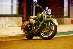 Moto Image stock
