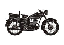Moto Photo libre de droits