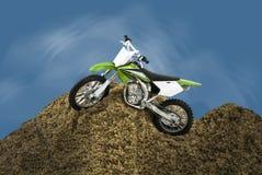 Moto Images libres de droits