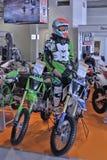 Moto Bike Expo Royalty Free Stock Photo