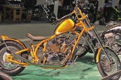 Moto Bike Expo Stock Photos