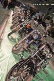 Moto Bike Expo Royalty Free Stock Image