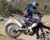 Moto cross Stock Photos