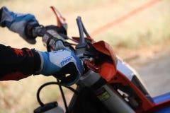 Enduro season Royalty Free Stock Photo