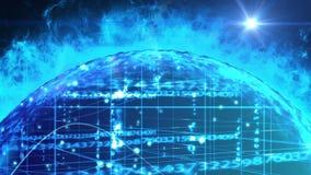 Moto di spazio nei dati